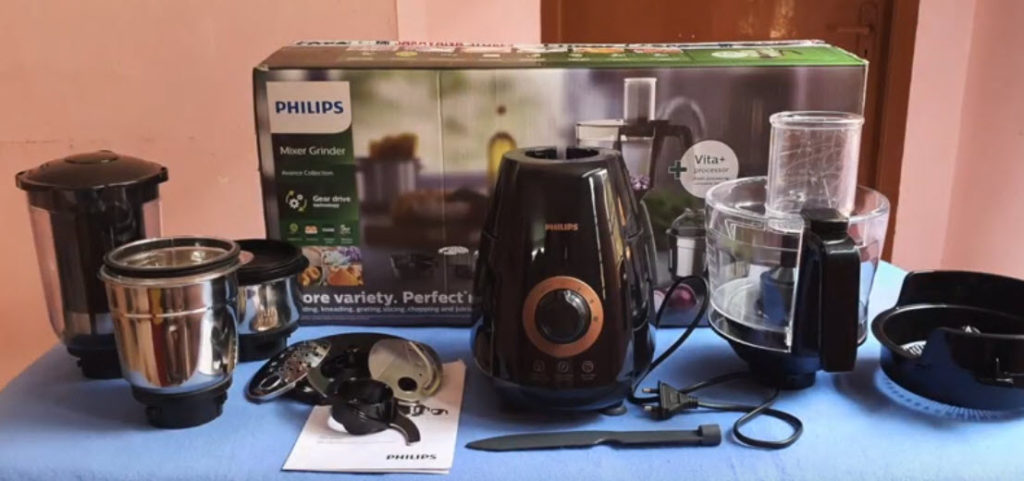 Philips HL7707 Review