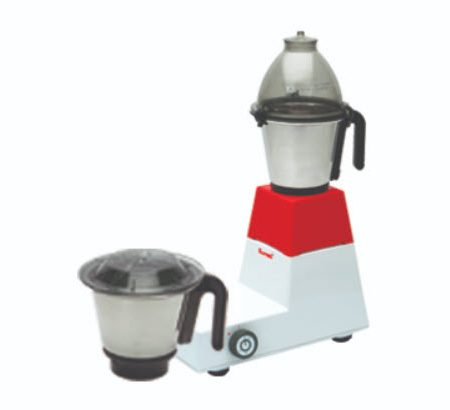 Who Invented Mixer Grinder?